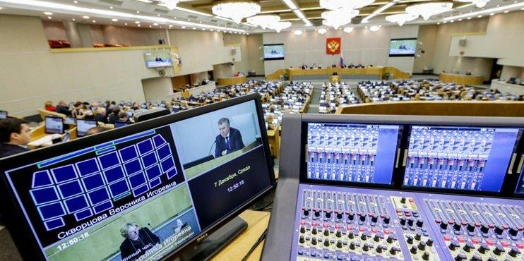Госдума приняла закон об индексации военных пенсий