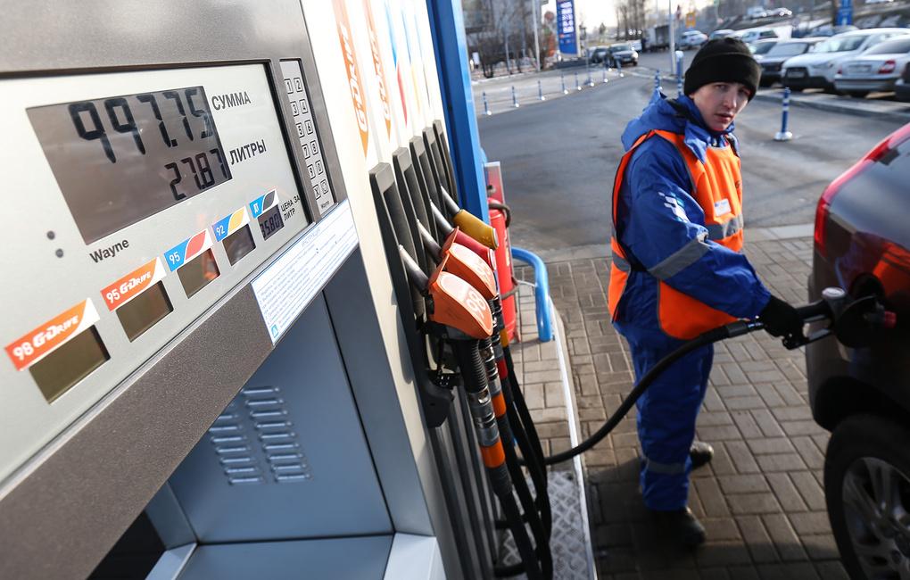 Розничные цены на бензин АЗС повышают скрыто. Почему растет стоимость топлива?