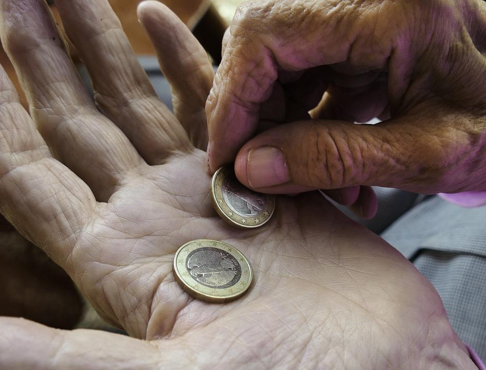 Государство не отдаст накопленные пенсии до 2021 года