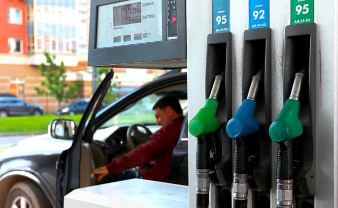 Сколько будет стоить бензин после Нового года