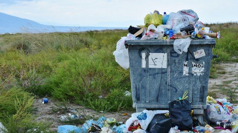 Как вырастут тарифы за вывоз мусора с 1 января 2019 года