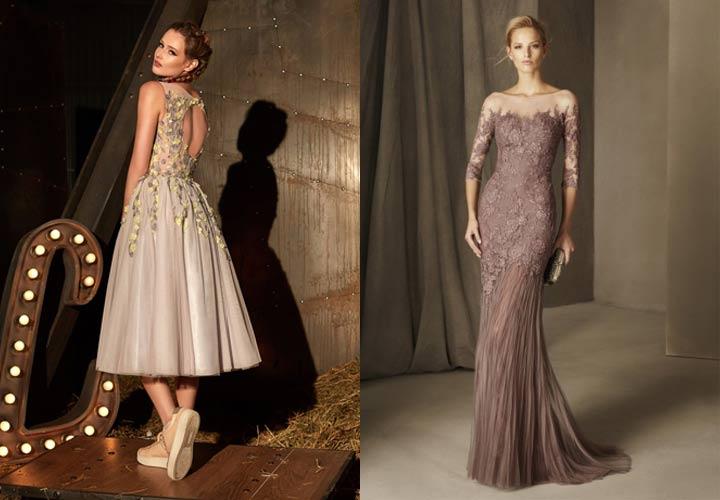 В платье какого цвета надо встречать Новый 2019 год
