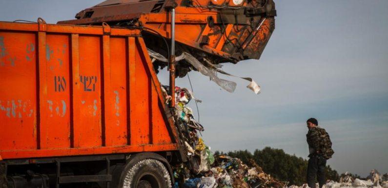 Плату за вывоз мусора будут брать с «квадрата» или с количества прописанных?