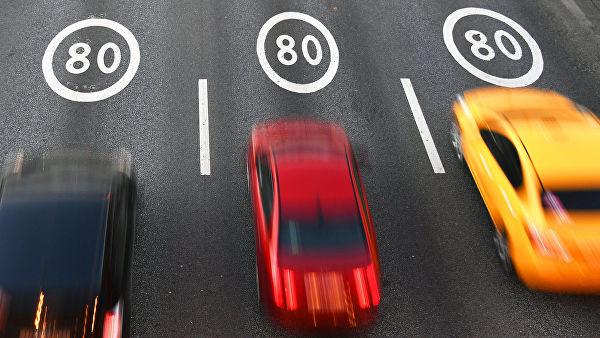 Все-таки снизят. Вопрос снижения штрафа за превышение скорости с 20 км/ч до 10 км/ч