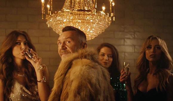 Реакция сетей на новый клип «Ленинград» на песню «Золото». Смотреть