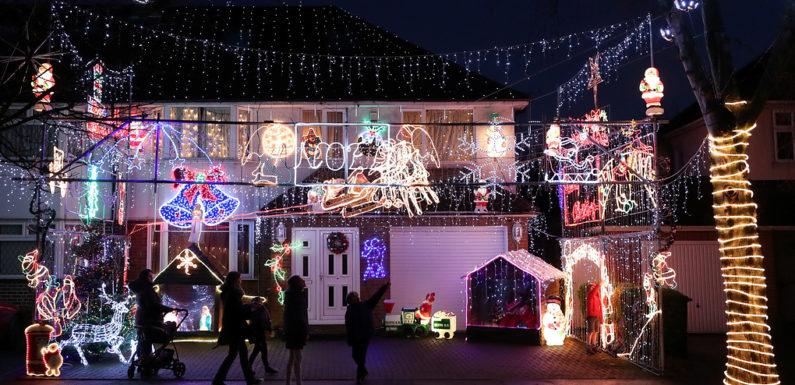 Сегодня в ночь с 24 на 25 декабря католические Рождество и Сочельник