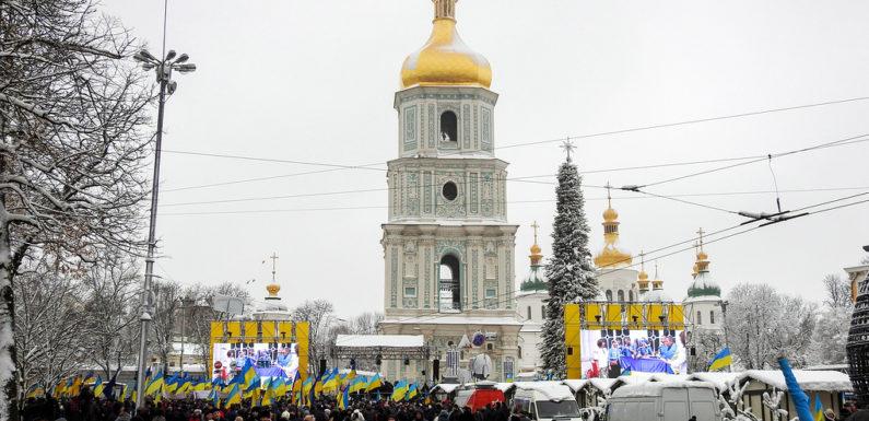 «Объединительный» собор по созданию на Украине новой церкви. Итоги
