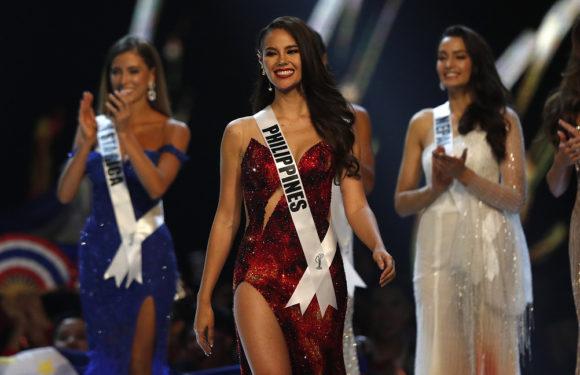 «Мисс Вселенная — 2018». Фото, видео сексуальной азиатки