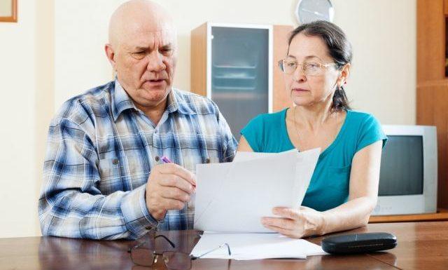 Какие компенсации будут положены пенсионерам в 2019 году