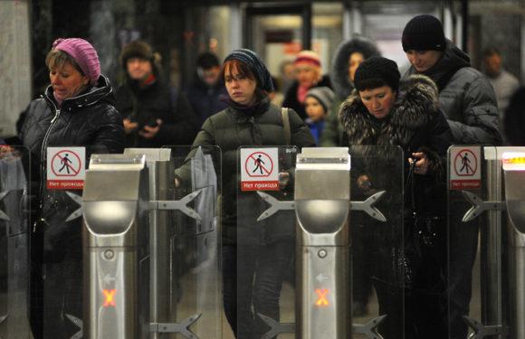 На сколько подорожает проезд в метро, автобусе, троллейбусе и электричках в Москве с 1 января 2019 года