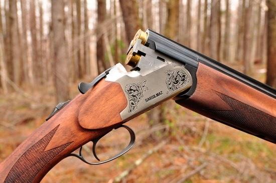 Вся информация о новом законе о хранении оружия и боеприпасов в одной статье