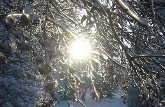 Как зимнее солнцестояние влияет на людей-приметы и здоровье