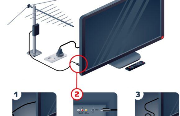 Власти определились кому купят оборудование для цифрового ТВ