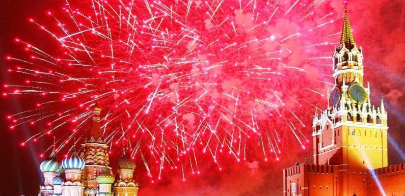 Когда салют в Москве на Новый год 2019. Программа мероприятий