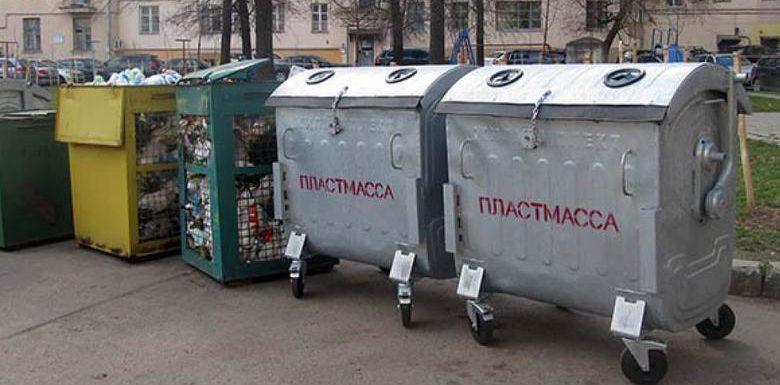 Как должны работать коммунальщики по «мусорной реформе»