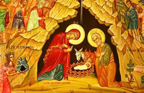 Православный Рождественский сочельник. Обряды, приметы, традиции