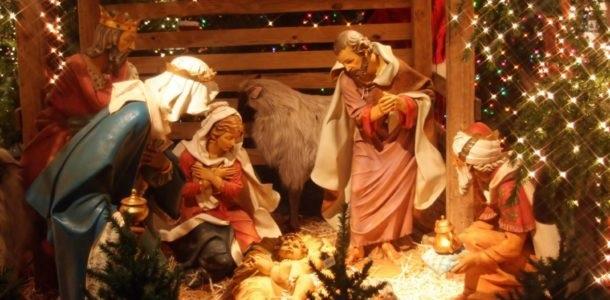 Православное Рождество Христово. Когда празднуют, история, традиции