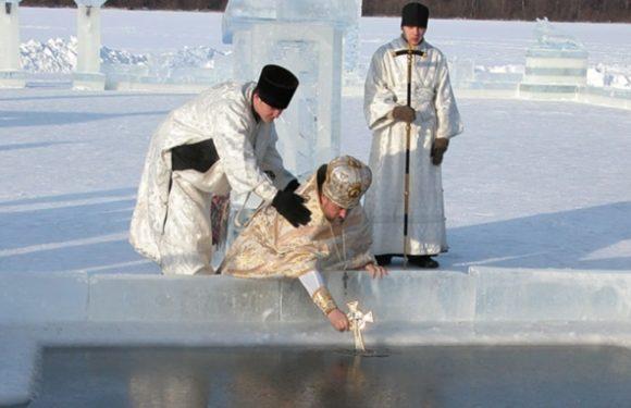 Что можно делать и что нельзя на праздник Крещения 18-19 января