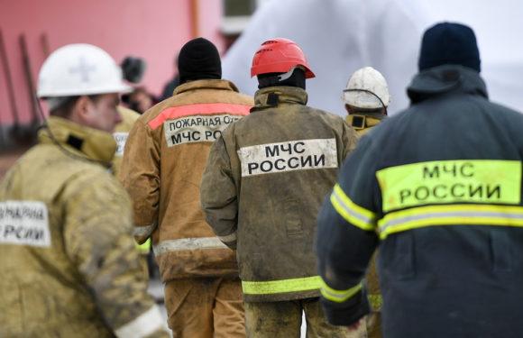 Что произошло в городе Шахты Ростовской области. Новости последнего часа