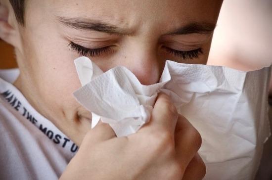 Какая сейчас ситуация в России с гриппом и ОРВИ. Когда начнется эпидемия?