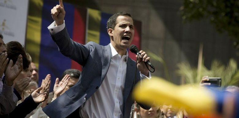Что сейчас в Венесуэле. Последние новости о попытке госпереворота