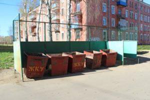 Установлен новый тариф на вывоз ТБО в Москве и регионах России. Таблица значений