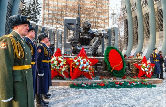 Какие торжественные мероприятия пройдут сегодня в ознаменование 30-летия вывода Советских войск из Афганистана