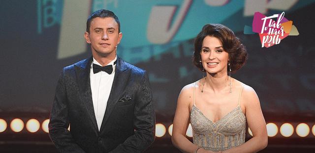 Отзывы о новом шоу Первого канала «Главная роль!»