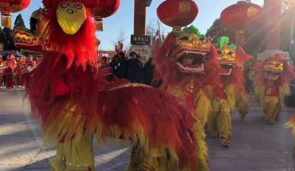 5 февраля-Новый год по лунному календарю. Как праздновать Китайский Новый год