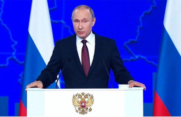 Путин дал поручение пересчитать пенсии пенсионерам за январь и февраль до 10 апреля