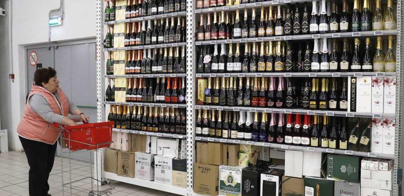 Рейтинг лучших розовых  и игристых вин