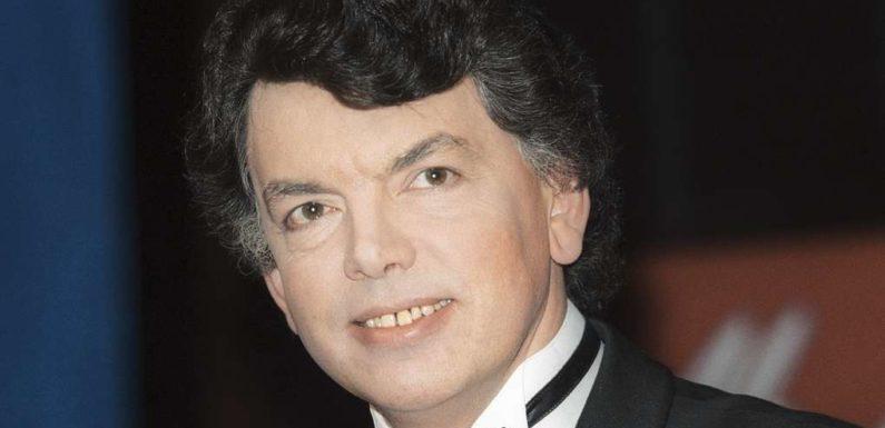 Умер певец Сергей Захаров. Причины смерти, прощание, похороны, биография