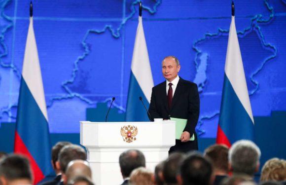 «Путинский» перерасчет пенсий получать можно будет в июле 2019 года