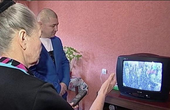 Сегодня 11 февраля-отключение аналогового телевидения в Магаданской, Пензенской, Рязанской, Тульской, Ульяновской, Ярославской областях и в Чечне