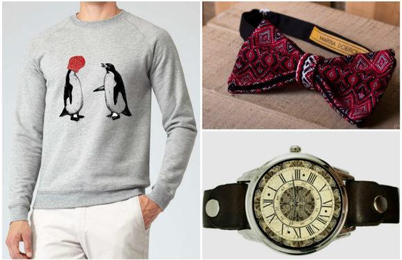 Что подарить 14 февраля на день святого Валентина парню. Идеи