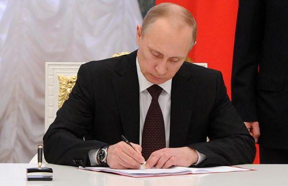 «Путинский» перерасчет пенсий пенсионерам с 1 марта 2019 года