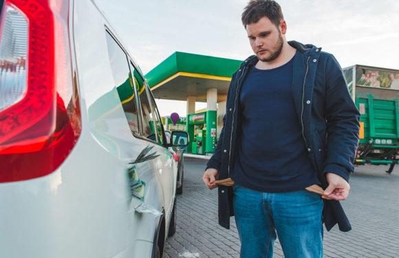 1 марта близко… Удастся ли российской власти удержать цены на бензин
