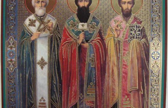 Народные приметы сегодня в Трехсвятие или Васильев день