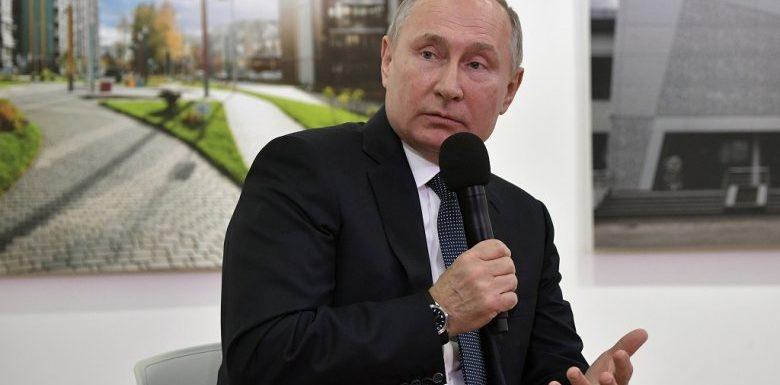 Путин сказал, что ставки по ипотеке будут снижаться