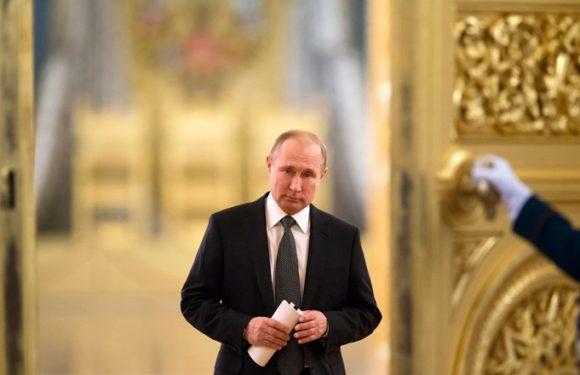 Возможные темы послания президента Путина Федеральному собранию