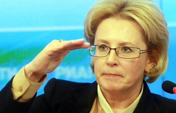 Скворцова заявила, что эпидемия гриппа и ОРВИ закончится в апреле