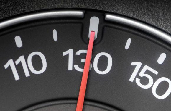 Штраф за превышение скорости на 10 км/ч-20 км/ч — НЕ СЕЙЧАС!