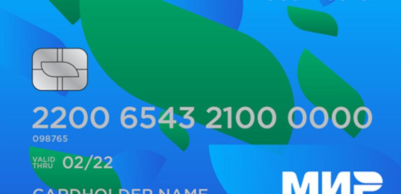 Платежная система «Мир» запустила мобильный сервис бесконтактной оплаты Mir Pay