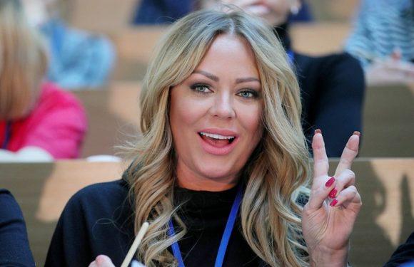 Состояние здоровья певицы Юлии Началовой улучшилось, но она в реанимации