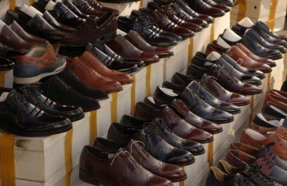 Обязательное чипирование обуви с 1 июля 2019 года