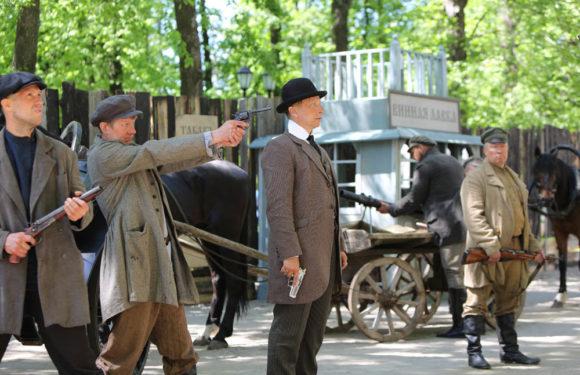 Отзывы и комментарии о сериале «Ростов»