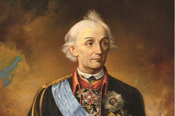 Что думают современные люди об Александре Васильевиче Суворове
