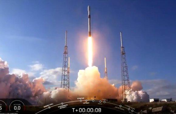 Прямая трансляция запуска американской ракеты Маска сегодня 30 мая. Смотреть