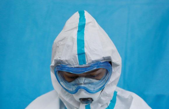 Первый российский препарат от коронавируса «Авифавир»