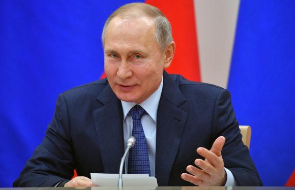 Полный текст обращения Владимира Путина к жителям России 23 июня 2020 года